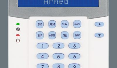 ESS Güvenlik - Alarm Sistemleri