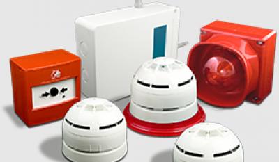 ESS Güvenlik - Yangın İhbar Sistemleri